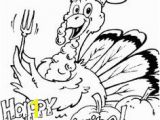 Happy Turkey Day Coloring Pages 160 Best Coloring Pages Thanksgiving Images On Pinterest In 2018