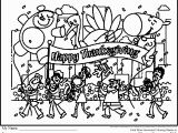 Happy Turkey Day Coloring Pages Macy S Thanksgiving Parade Coloring Pages Avaboard