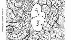 Happy Valentines Day Coloring Pages 335 Best Coloring Book Love Hearts Valentine S Day