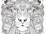 Hard Animal Coloring Pages 22 Inspirational S Printable Mandala Coloring Sheet