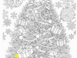 Hard Christmas Coloring Pages 118 Best Colouring Pages for Adults Printable Images