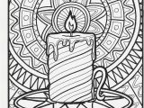 Hard Christmas Coloring Pages More Let S Doodle Coloring Pages