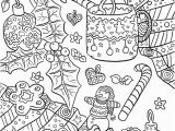 Hard Christmas Coloring Pages Optimimi A Free Christmas themed Coloring Page