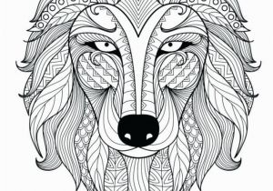 Hard Cute Animal Coloring Pages Hard Coloring Pages Animals Awesome Cute Coloring Pages Cool to