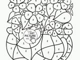 Hard Printable Coloring Pages Printable Color Pages for Kids Printable Kids Coloring Pages Fresh