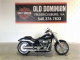 Harley Davidson Motorcycle Wall Murals 2018 Harley Davidson Fat Boy 114 In Fredericksburg Virginia
