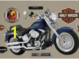 Harley Davidson Murals 48 Best Cameron S Room Images