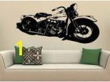 Harley Davidson Wall Mural 42 Best H D Art Images