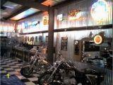 Harley Davidson Wall Mural Shop Harley Davidson Man Cave Ideas I Like the Metal Walls