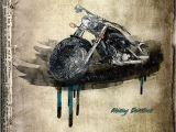 Harley Davidson Wall Murals Harley Davidson Digital Art by Svetlana Sewell