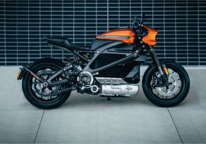 Harley Davidson Wall Murals Livewire Electric Motorcycle