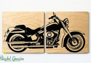 Harley Davidson Wall Murals Pin by Prolab Digital Imaging On Printing On Wood