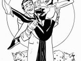 Harley Quinn and Joker Coloring Pages Harley Quinn Coloring Pages Coloring Pages