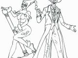 Harley Quinn and Joker Coloring Pages Harley Quinn Coloring Pages Elegant 16 Awesome Batman and Joker