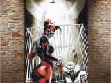 Harley Quinn Wall Mural 2019 Joker and Harley Canvas Prints Wall Art Oil Painting Home Decor Unframed Framed 14 From Qq $5 13