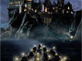 Harry Potter Castle Wall Mural Harry Potter Poster Tattooideen In 2020