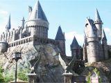 Harry Potter Castle Wall Mural Hogwarts Castle Harry Potter forbidden Journey Ride Hd