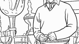 Harry Potter Coloring Pages to Print Free Free Printable Harry Potter Coloring Pages for Kids