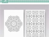 Harry Potter Mandala Coloring Pages Coloring Books Coloring Pages Adults Descendants Book
