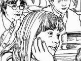 Harry Ron and Hermione Coloring Pages 102 Best Coloring Pages Harry Potter Images On Pinterest