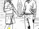 Harry Ron and Hermione Coloring Pages Adult Coloring Harry Potter Pages and Bookharry the Half Blood