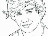 Harry Styles Coloring Page E Direction Coloring Pages Liam