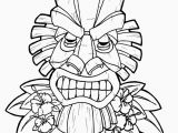 Hawaiian Flower Coloring Pages Luau themed Coloring Pages Fresh Hawaiian Flower Coloring Pages