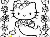 Hawaiian Hello Kitty Coloring Pages 10 Best Hello Kitty Colouring Pages Images