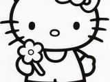 Hawaiian Hello Kitty Coloring Pages Free Big Hello Kitty Download Free Clip Art