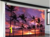 Hawaiian Wall Murals 16 Best Beach Mural Ideas Images