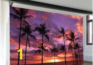 Hawaiian Wall Murals 16 Best Beach Mural Ideas Images
