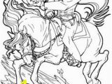Headless Horseman Coloring Pages 4862 Best Coloring Pages Images