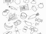 Healthy and Unhealthy Food Coloring Pages 5 Tips for Raising Healthy Eaters Scholastic