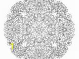 Heart Mandala Coloring Pages Mandala Coloring Pages Advanced Level 13 Pics Of B Mandala