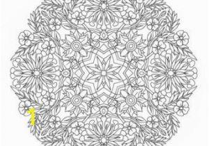 Heart Mandala Coloring Pages Mandala Coloring Pages Advanced Level 13 Pics Of B Mandala