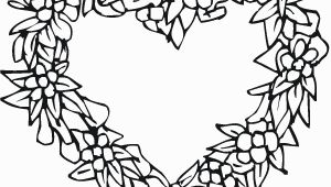Heart with Wings Coloring Pages Printable Coloring Pages Hearts