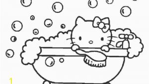 Hello Kitty Alphabet Coloring Pages Hello Kitty Coloring Pages Collection