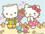 Hello Kitty and Dear Daniel Coloring Pages 222 Best ☆ハローキティ ☆ Images