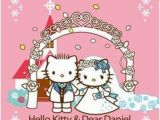 Hello Kitty and Dear Daniel Coloring Pages 8 Best Hello Kitty and Dear Daniel Images