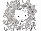Hello Kitty and Keroppi Coloring Pages Hello Kitty & Friends Coloring Book Volume 1 Amazon