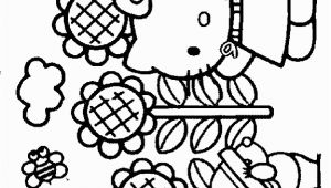 Hello Kitty at the Beach Coloring Pages Idea by Tana Herrlein On Coloring Pages Hello Kitty