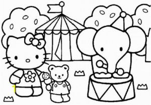 Hello Kitty Baby Coloring Pages Free Printable Baby Hello Kitty Coloring Pages for Kids