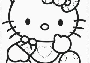 Hello Kitty Baby Coloring Pages Hello Kitty Info Coloring Home
