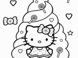 Hello Kitty Baking Coloring Pages Coloring Pages Hello Kitty Printables Hello Kitty Movie