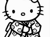 Hello Kitty Birthday Coloring Pages Free to Print Hello Kitty Info Coloring Home
