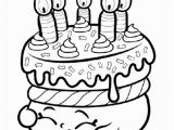 Hello Kitty Cake Coloring Pages Hello Kitty Coloring Page 20