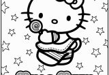 Hello Kitty Car Coloring Pages Hello Kitty Coloring Pages to Use for the Cake Transfer or