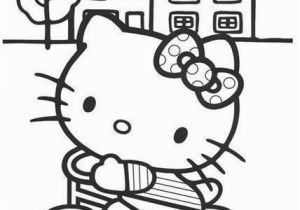 Hello Kitty Coloring Book Pages top 75 Free Printable Hello Kitty Coloring Pages Line