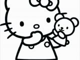 Hello Kitty Coloring Pages at the Beach Hard Hello Kitty Coloring Pages