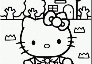 Hello Kitty Coloring Pages Free Online Free Printable Hello Kitty Coloring Pages for Kids